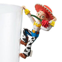 Disney Pixar Toy Story Putitto Glass Hanger Mini-Figure