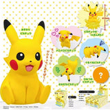 Pokemon Putitto Series 2 2-Inch Hanger Pikachu Mini-Figure