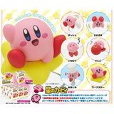 Nintendo Kirby Kitan Club Putitto Glass Hanger Mini-Figure