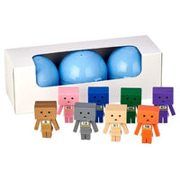 Danboard Mr Color Basic Color Version 2 1-Inch Mini-Figure
