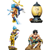 Dragon Ball Dracap RE Birth Super Power Awakening Megahouse 3-Inch Mini-Figure
