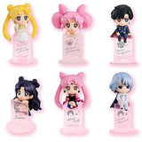 Sailor Moon Ochatomo Night And Day 1.5-Inch Mini-Figure