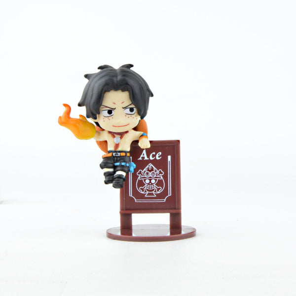 One Piece Ochatomo Tea Time 2-Inch Mini-Figure