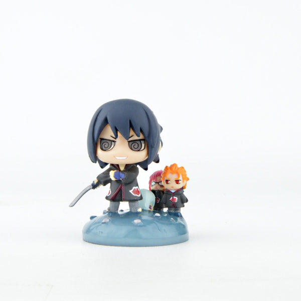 Naruto Akatsuki Vol 2 Petit Chara Land Mini-Figure