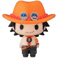 One Piece Chokorin Mascot 3-Inch Mini-Figure