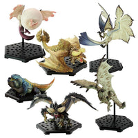 Capcom Monster Hunter Figure Builder Plus Vol 10