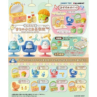 San-X Sumikko Gurashi Small Beauty Parlor Miniature Doll Furniture