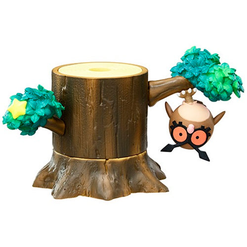 Pokemon Forest Series 2 Stackable Rement Mini-Figure