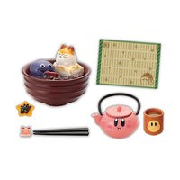 Nintendo Kirby's Tea House Re-ment Miniature Doll Furniture