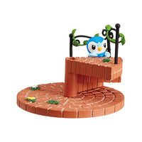 Pokemon Connecting Steps Stackable Rement 3-Inch Collectible Toy