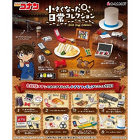 Detective Conan Small Days Collection Rement Miniature Doll Furniture