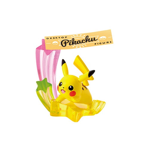 Pokemon Desktop Figure So Cute Rement 2.5-Inch Mini-Figure