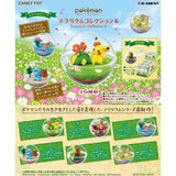 Pokemon Terrarium Collection 6 Re-ment 2.5-Inch Collectible