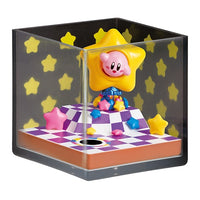 Nintendo Kirby Game Selection 3-Inch Terrarium Rement Collectible
