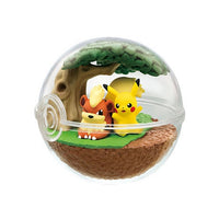 Pokemon Terrarium Collection 7 3-Inch Re-ment Collectible