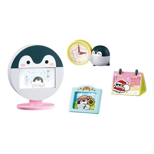 Koupen Chan's Room Rement Miniature Doll Furniture