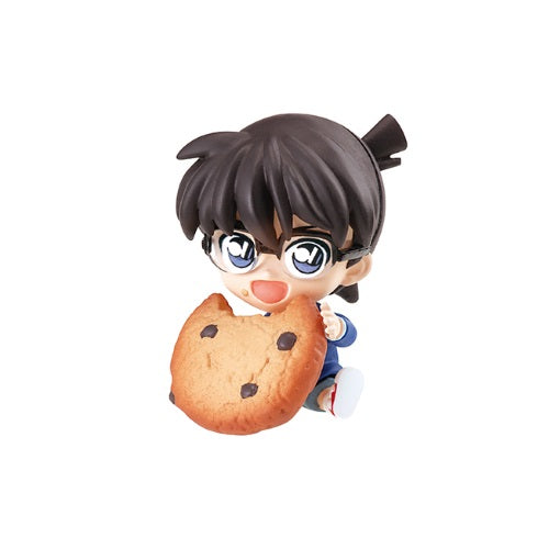 Detective Conan Cafe Time Re-Ment 2-Inch Collectible Mini-Figure