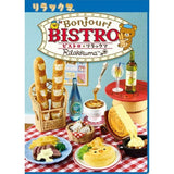 San-X Rilakkuma Bonjour Bistro Rement Miniature Doll Furniture