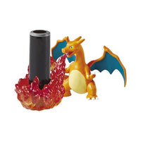 Pokemon Desktop Figure Series 2 Rement Mini-Figure