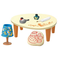 Life With The Small Bird Rement Miniature Doll Furniture