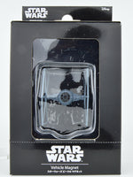 Star Wars 3D Vehicle Magnet Sanby Collectible