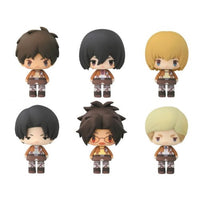 Attack On Titan Koedarize 25 Takara Tomy 3-Inch Mini-Figure