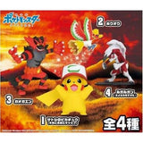Pokemon I Choose You Takara Tomy Style Mini-Figure