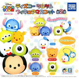 Disney Tsum Tsum Takara Tomy Key Chain Mini-Figure