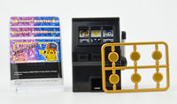 Pokemon I Choose You The Movie Takara Tomy Pikachu Mini Slot Machine