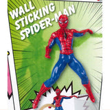 Marvel Spider-Man Desk War Takara Tomy 2-Inch Mini-Figure