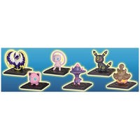 Pokemon Moncolle Get Vol. 12 1-Inch Mini-Figure