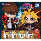 Yu-Gi-Oh Mini Deformed Figure Series Mascot Key Chain