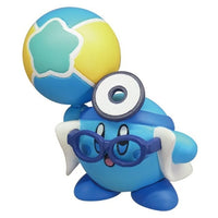 Kirby Battle Royale Mammaru Takara Tomy Mascot 1.5-Inch Mini-Figure