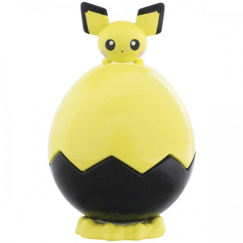 Pokemon Egg Pot Collection 1.5-Inch Mini-Figure