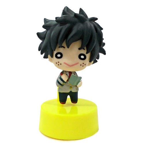 My Hero Academia Nitotan Part 2 1.5-Inch Takara Tomy Mascot Mini-Figure