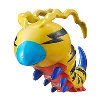 Digimon Capsule Mascot Version 8 1-Inch Mini-Figure
