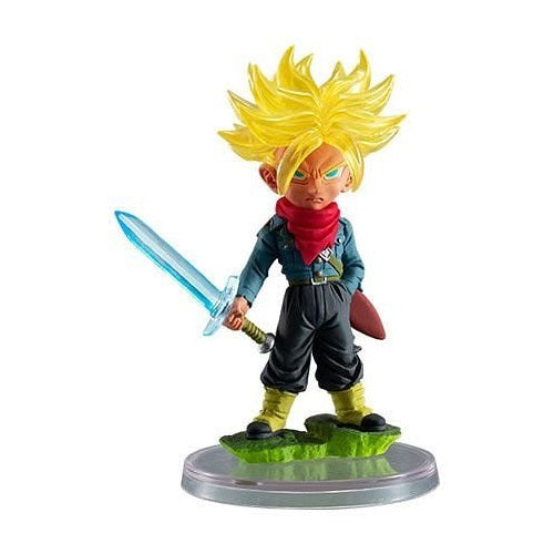 Dragon Ball UG The Best Vol. 02 2.5-Inch Mini-Figure