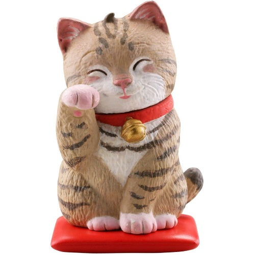 MiniQ Sato Kunio's Lucky Cat 2-Inch Mini-Figure