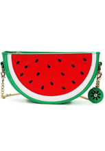 Load image into Gallery viewer, Cool Watermelon Purse🍉