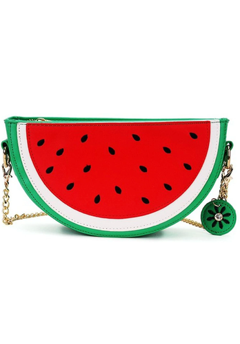 Cool Watermelon Purse🍉