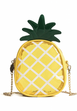 Load image into Gallery viewer, Pineapple Delicious Purse🍍