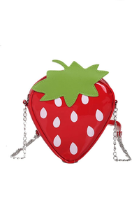 Strawberrylicious Purse🍓