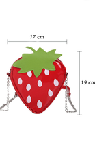 Load image into Gallery viewer, Strawberrylicious Purse🍓