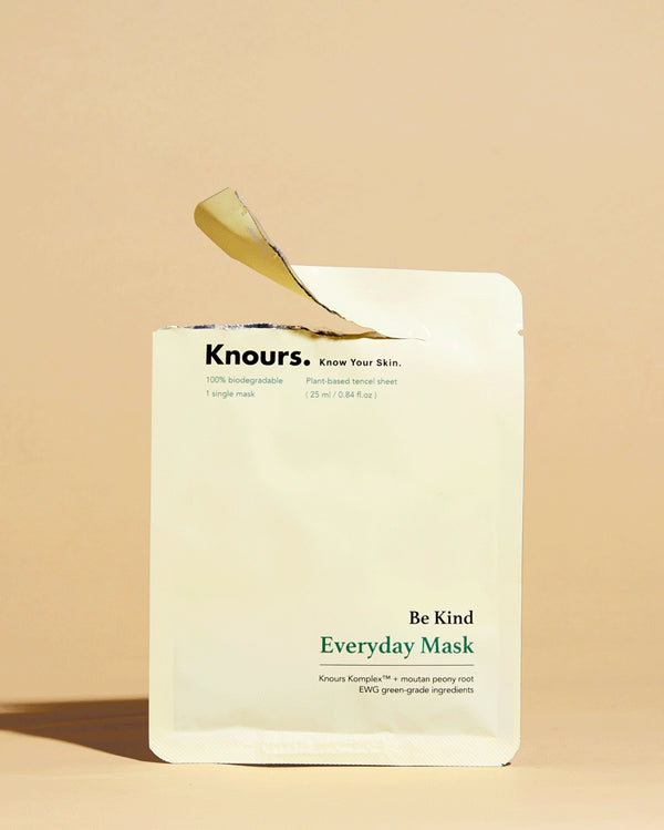 Be Kind Everyday Mask