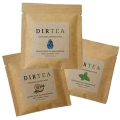 Tea Assortment - Get Dirtea