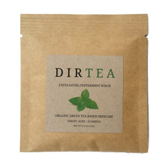 Peppermint Green Tea - Get Dirtea - 1