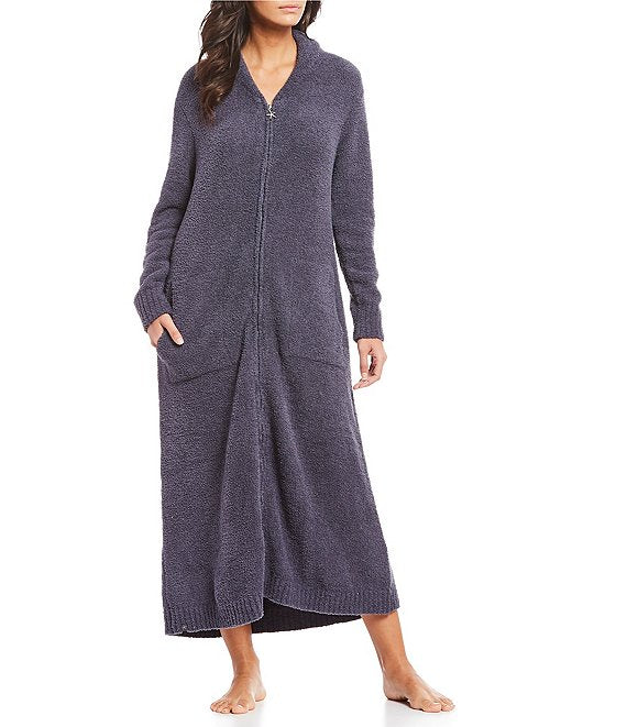 CozyChic Full Zip Robe