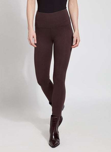 Signature Center Seam Legging