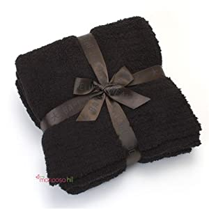 Cozychic Throw Espresso
