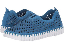 Load image into Gallery viewer, Ilse Jacobsen Tulip Perforated Slip-On Sneaker